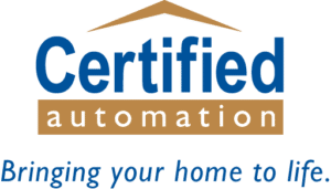 Certified Automation logo