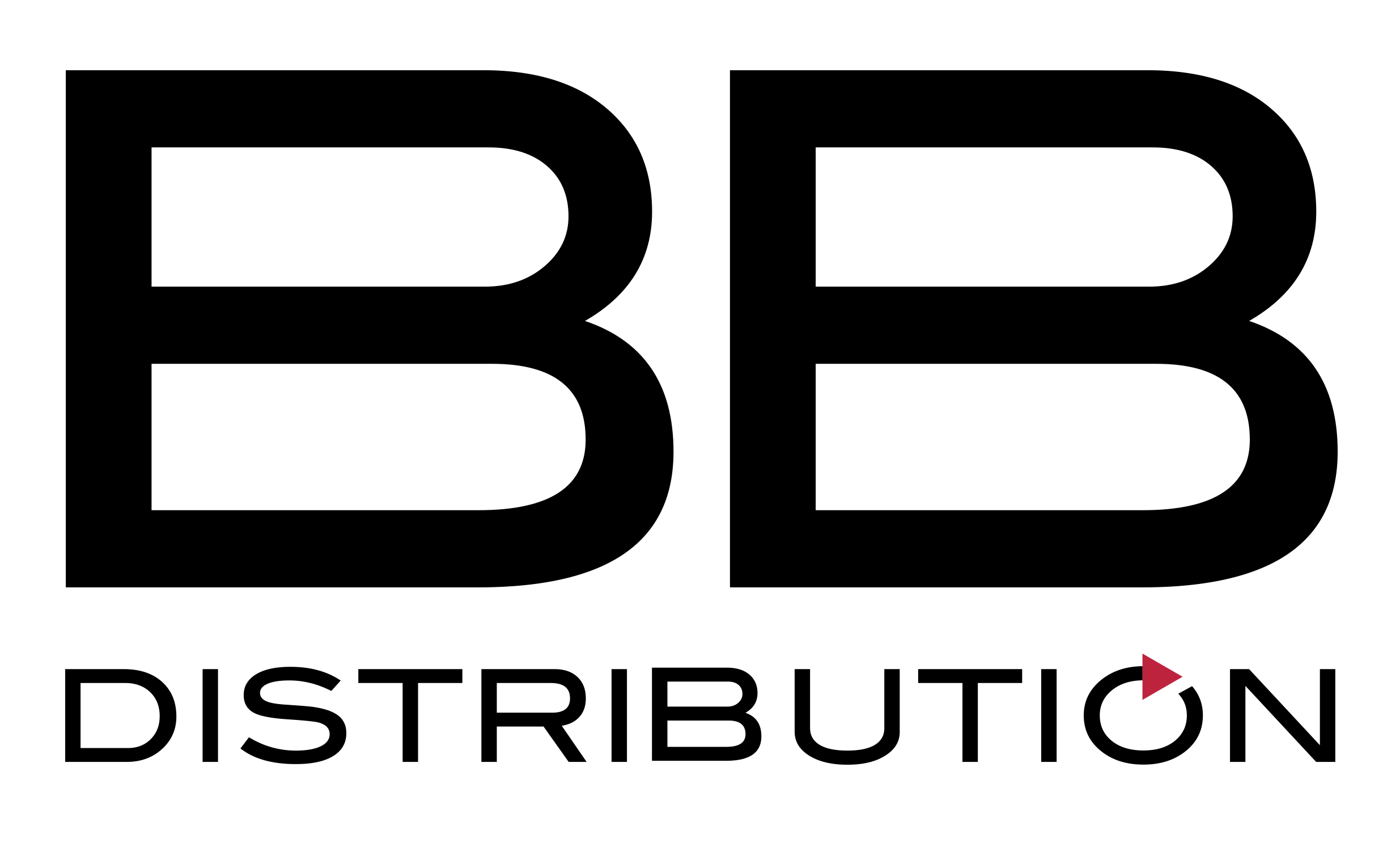 BB Distribution